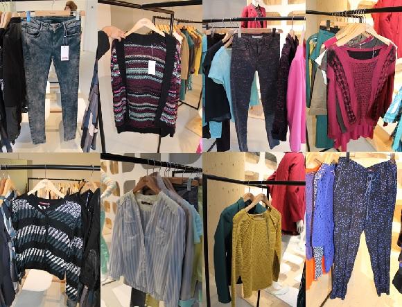 Comptoir des cotonniers collection printemps t 2013 sp4nk blog - Nouvelle collection comptoir des cotonniers ...
