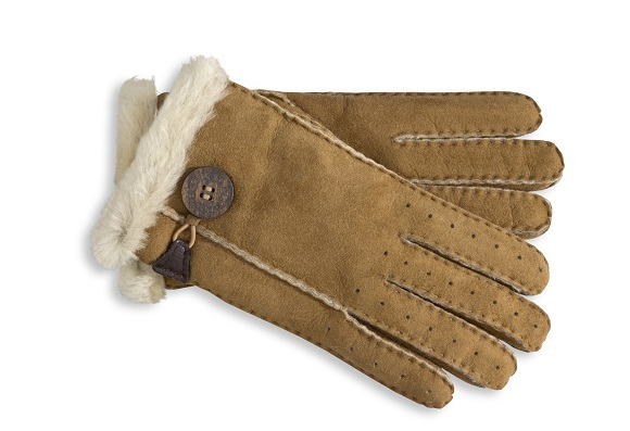 Gants ugg new york