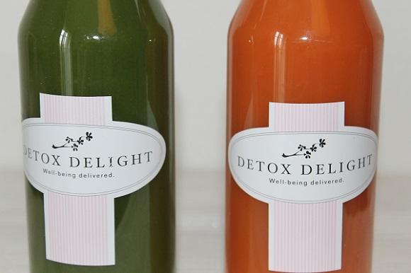 smoothie detox