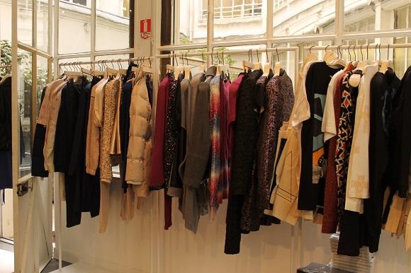 Découvrez la nouvelle collection Automne – hiver Eleven Paris 2013 – 2014