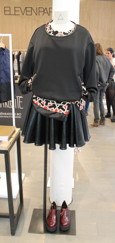 collection eleven paris automne hiver 2013 2014