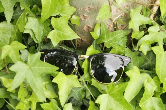 lunette de soleil rayban