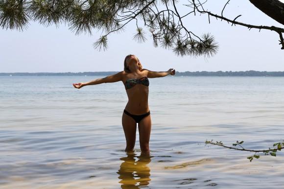 maillot de bain tropico insight