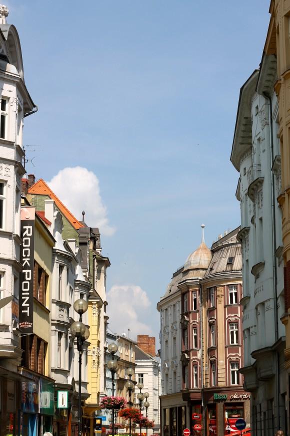 Festival Colours of Ostrava