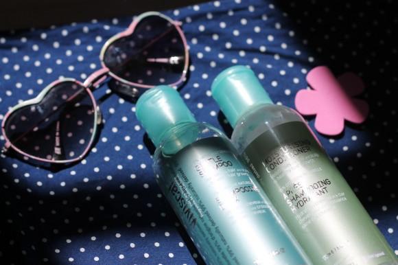 shampooing pour la repousse des cheveux
