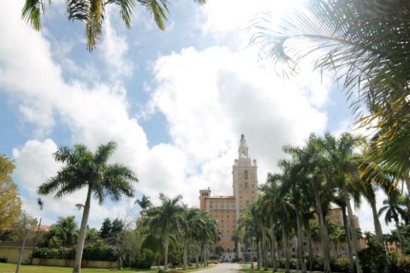 coral gables hotel biltmore miami road trip