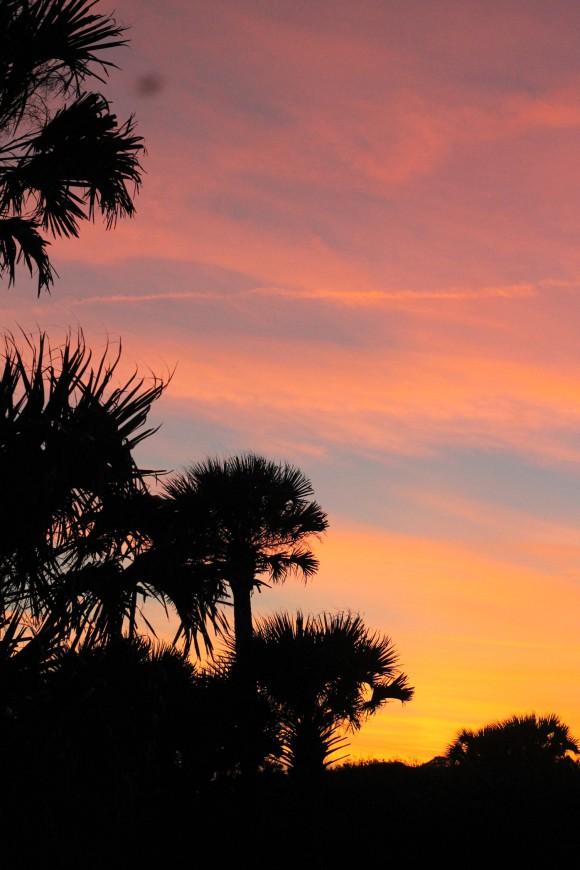 Saint augustine floride sp4nk blog - Le soleil se couche a quel heure ...