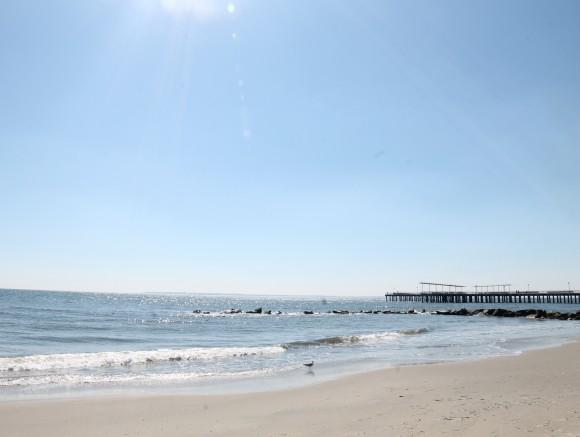 coney island front de mer