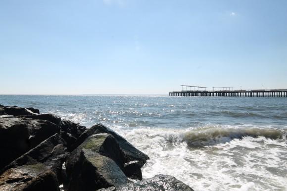 la mer coney island