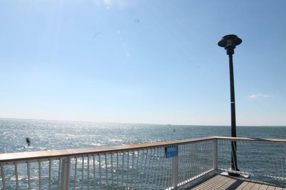 la vue coney island