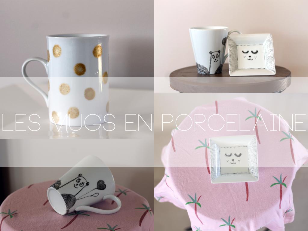 diy 7 les mugs en porcelaine sp4nk blog. Black Bedroom Furniture Sets. Home Design Ideas