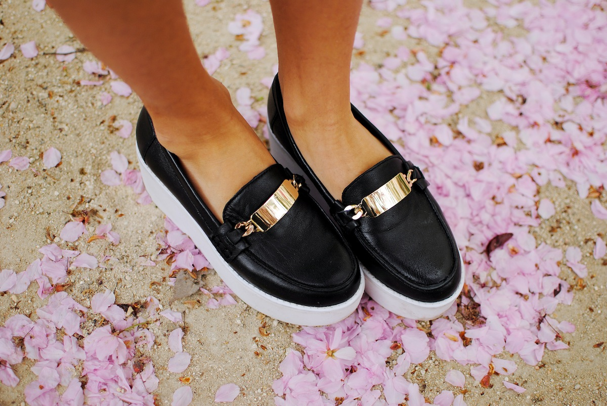 Blog mode femme slip on steve madden