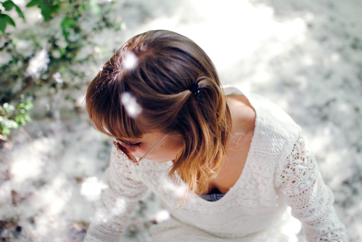 blog mode paris look lunette excentrique