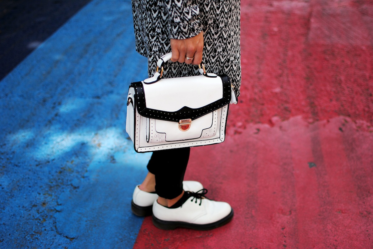blog mode paris cartable blanc