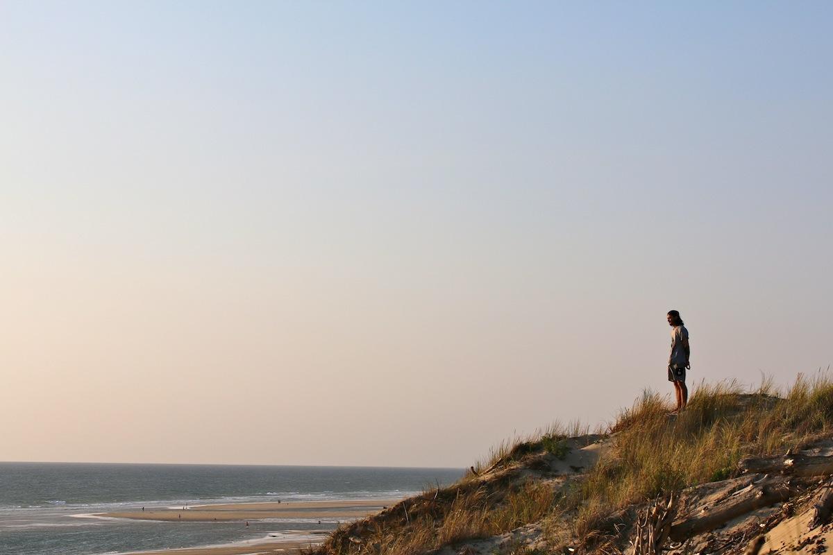 Biscarrosse les dunes