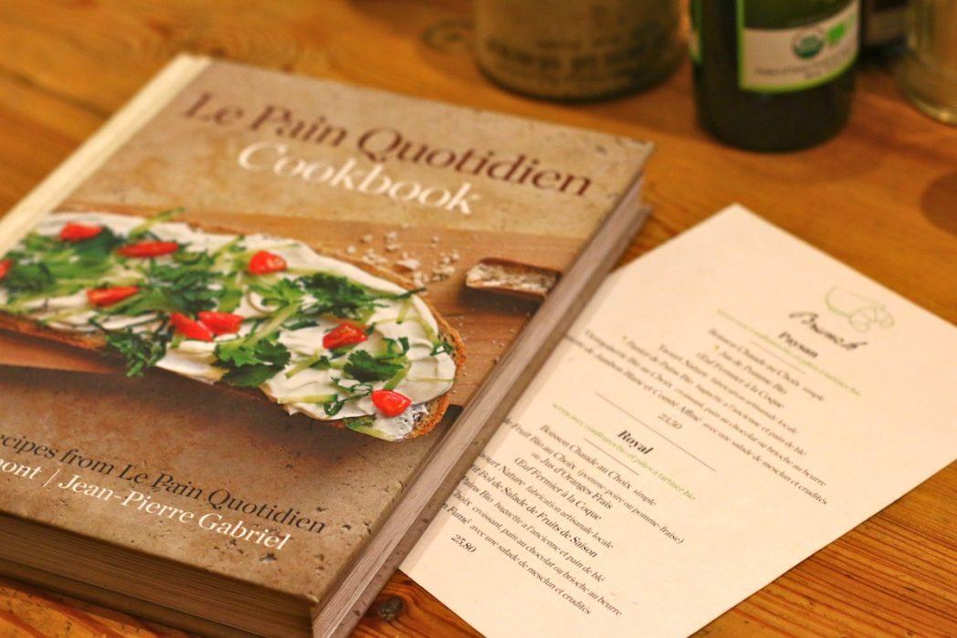 Le pain quotidien ouvre ses portes à Bordeaux