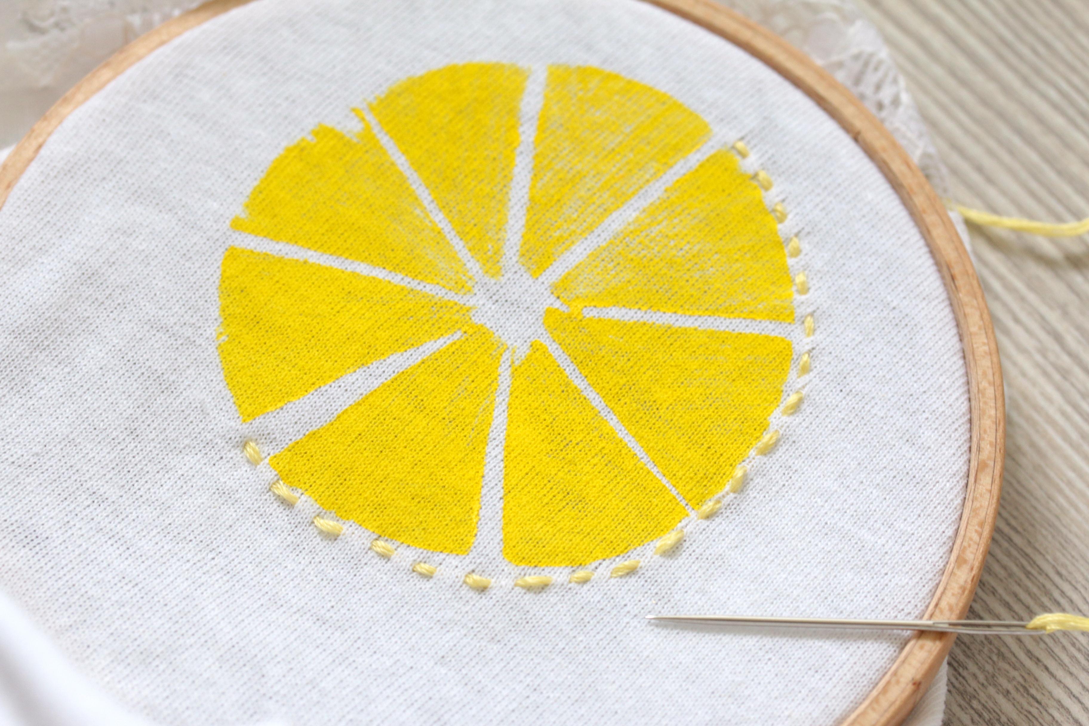 diy citronné