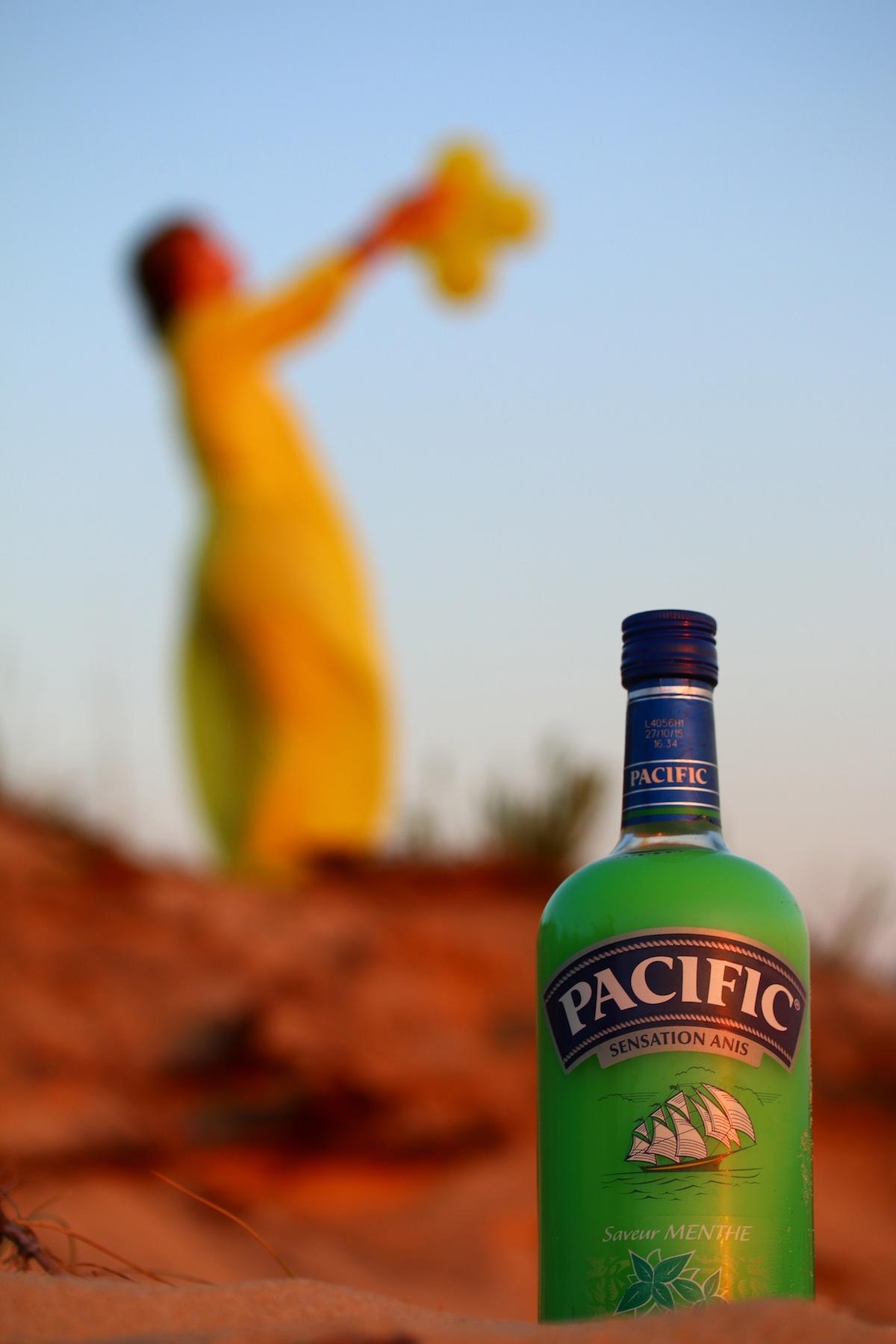 esprit pacific boisson anis