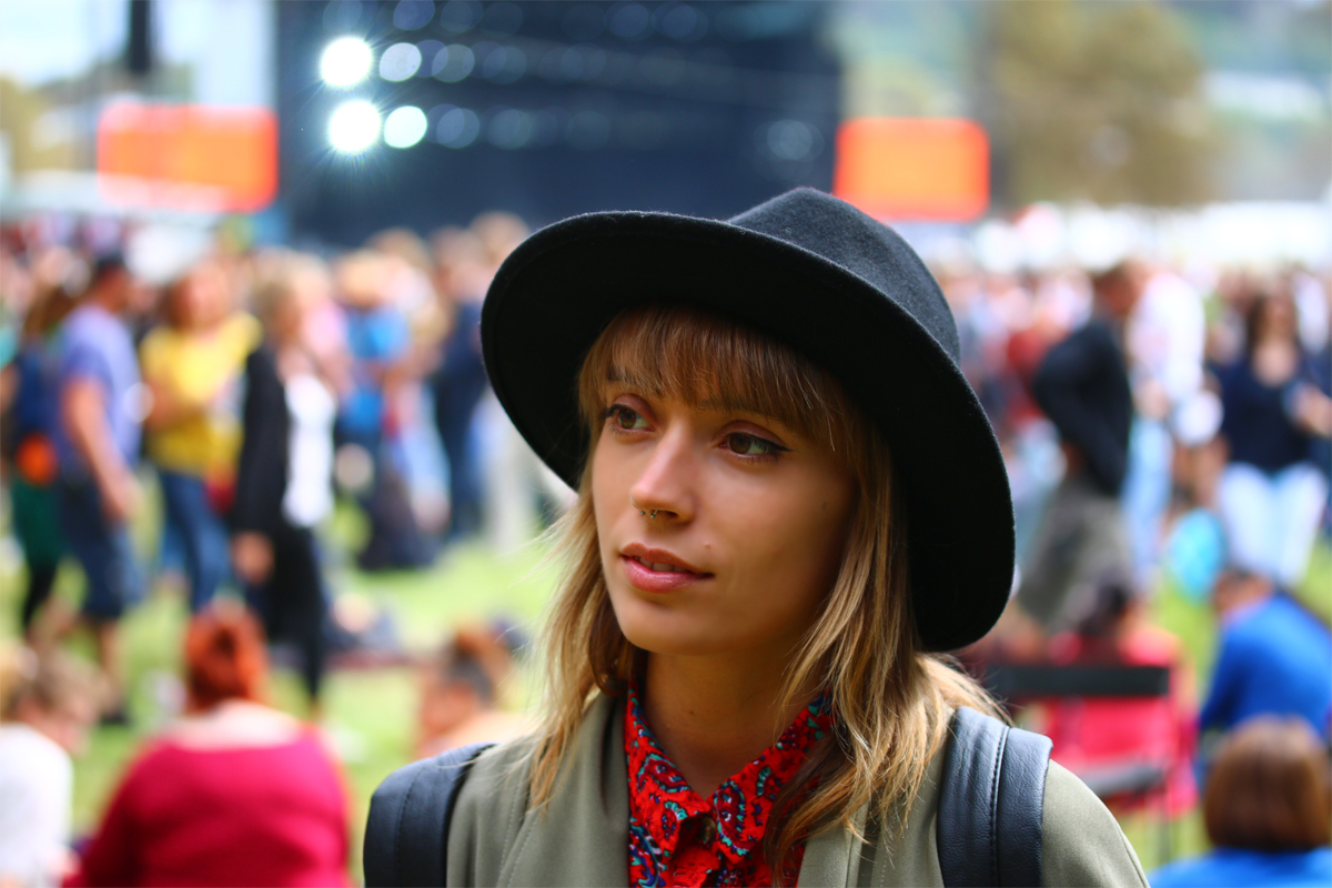 look de festival rock en seine 2014