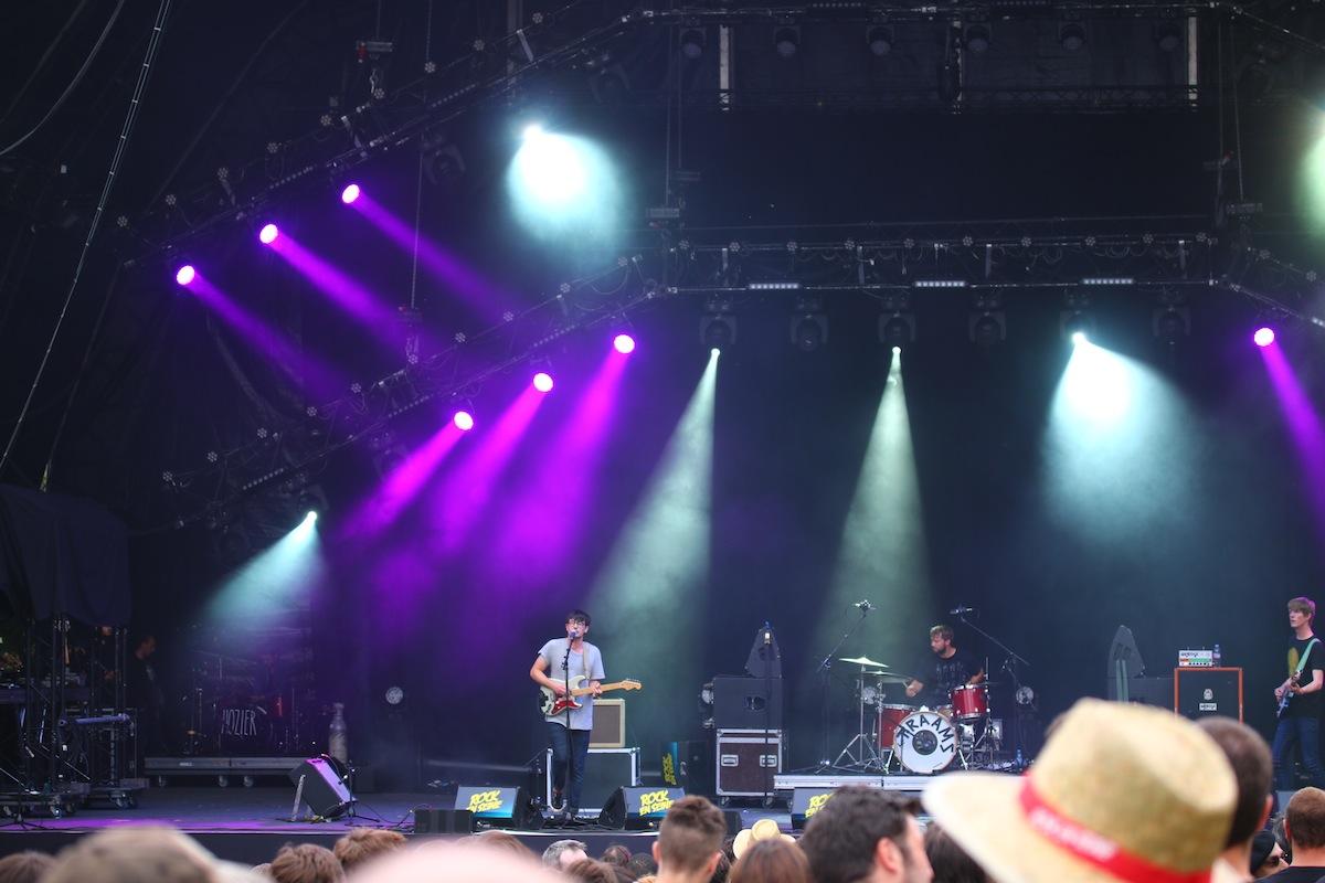 festival rock en seine 2014 traams