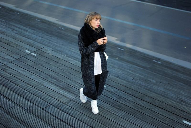 Blog mode paris Look superposition