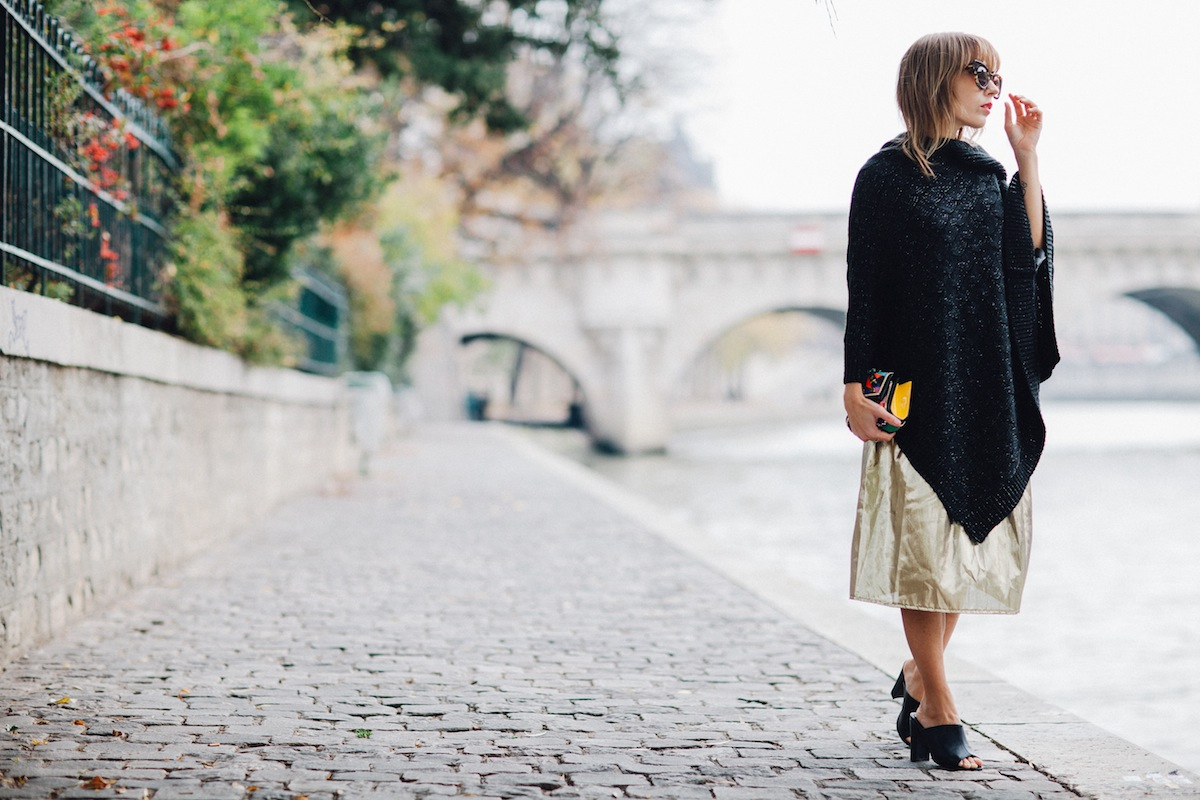 blog mode paris look de fêtes