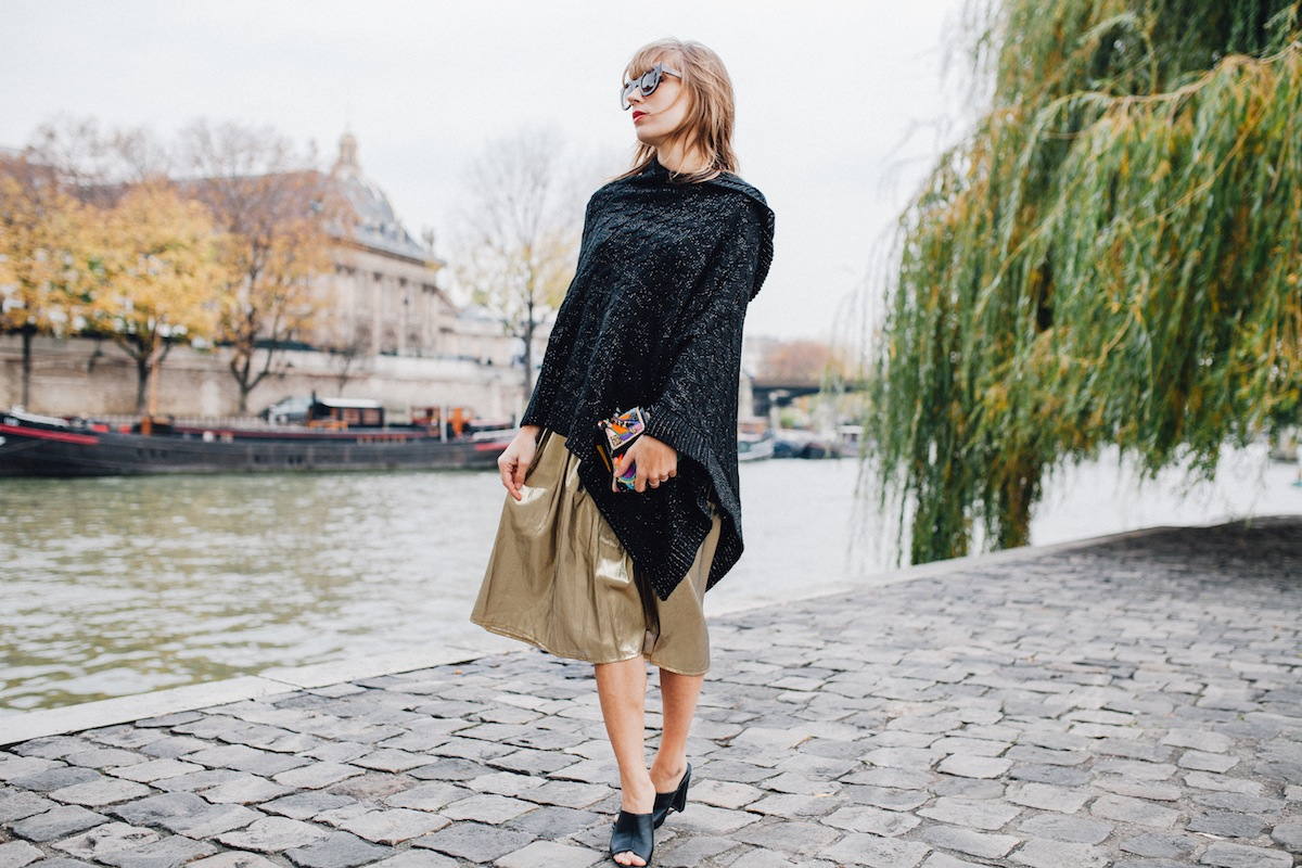 blog mode paris look de fete