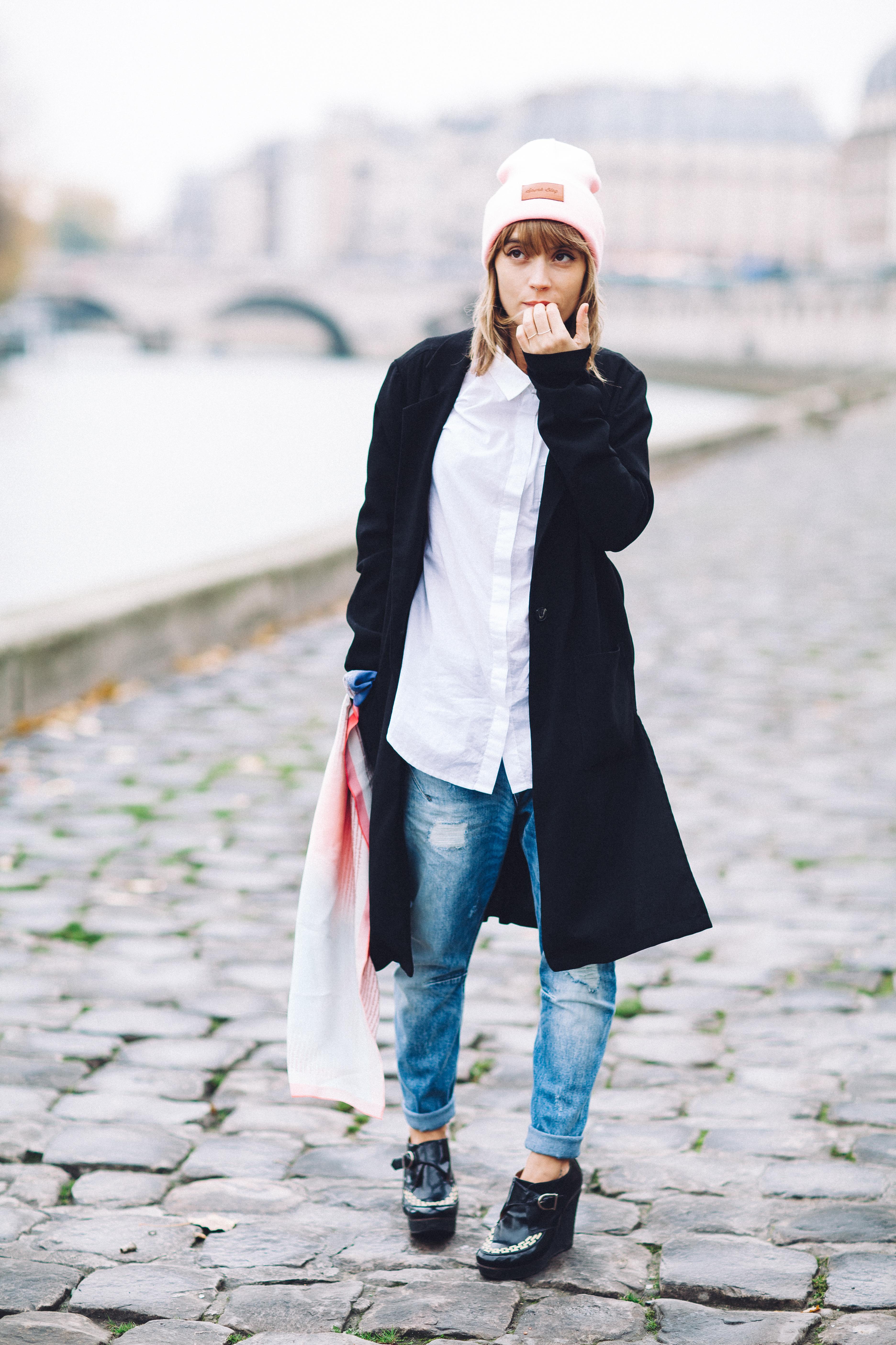 blog modelook jean boyfriend