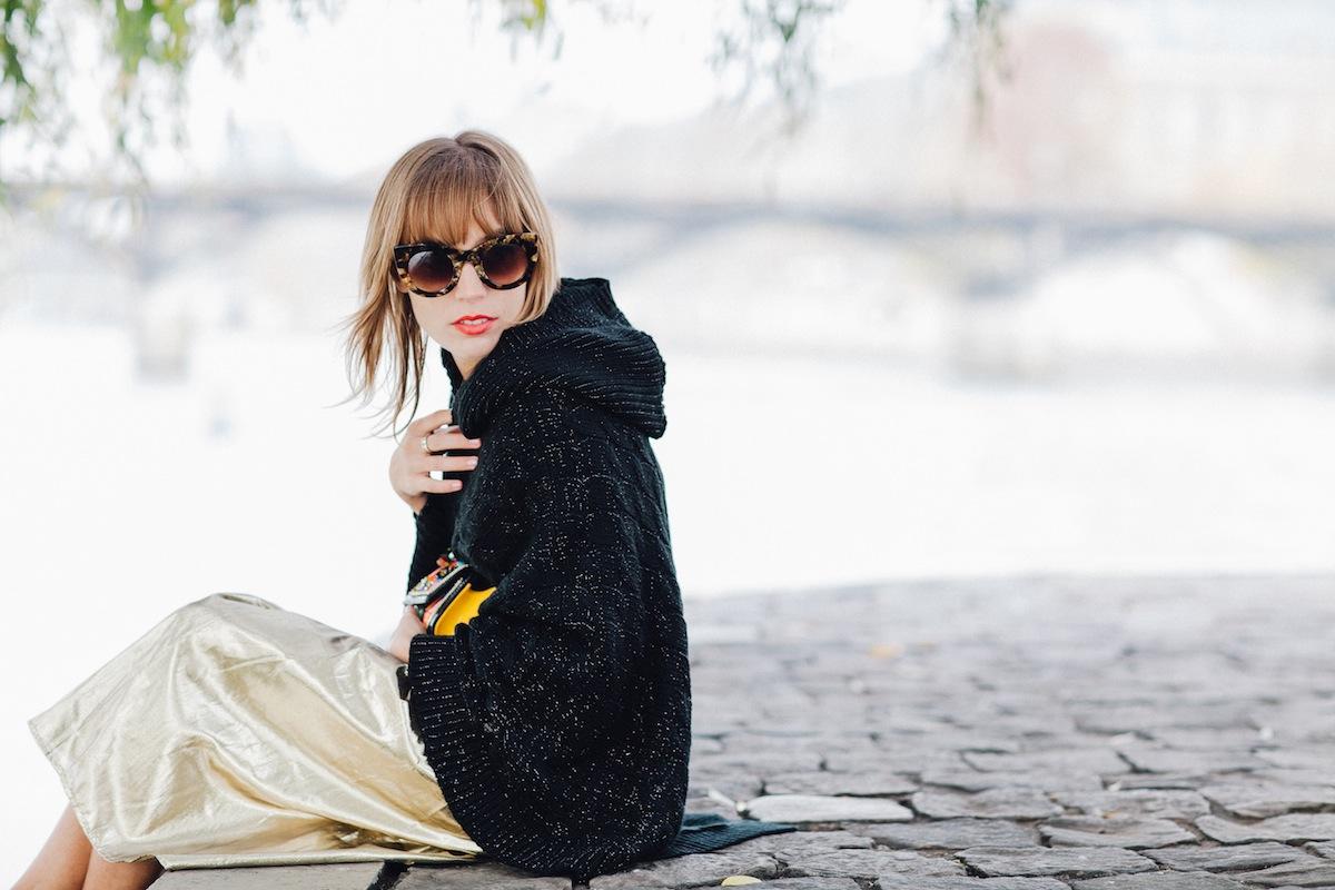 lunette de soleil thierry lasry pour le salon premiere classe