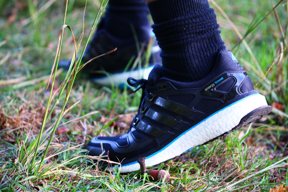 energie boost sneakers pour homme