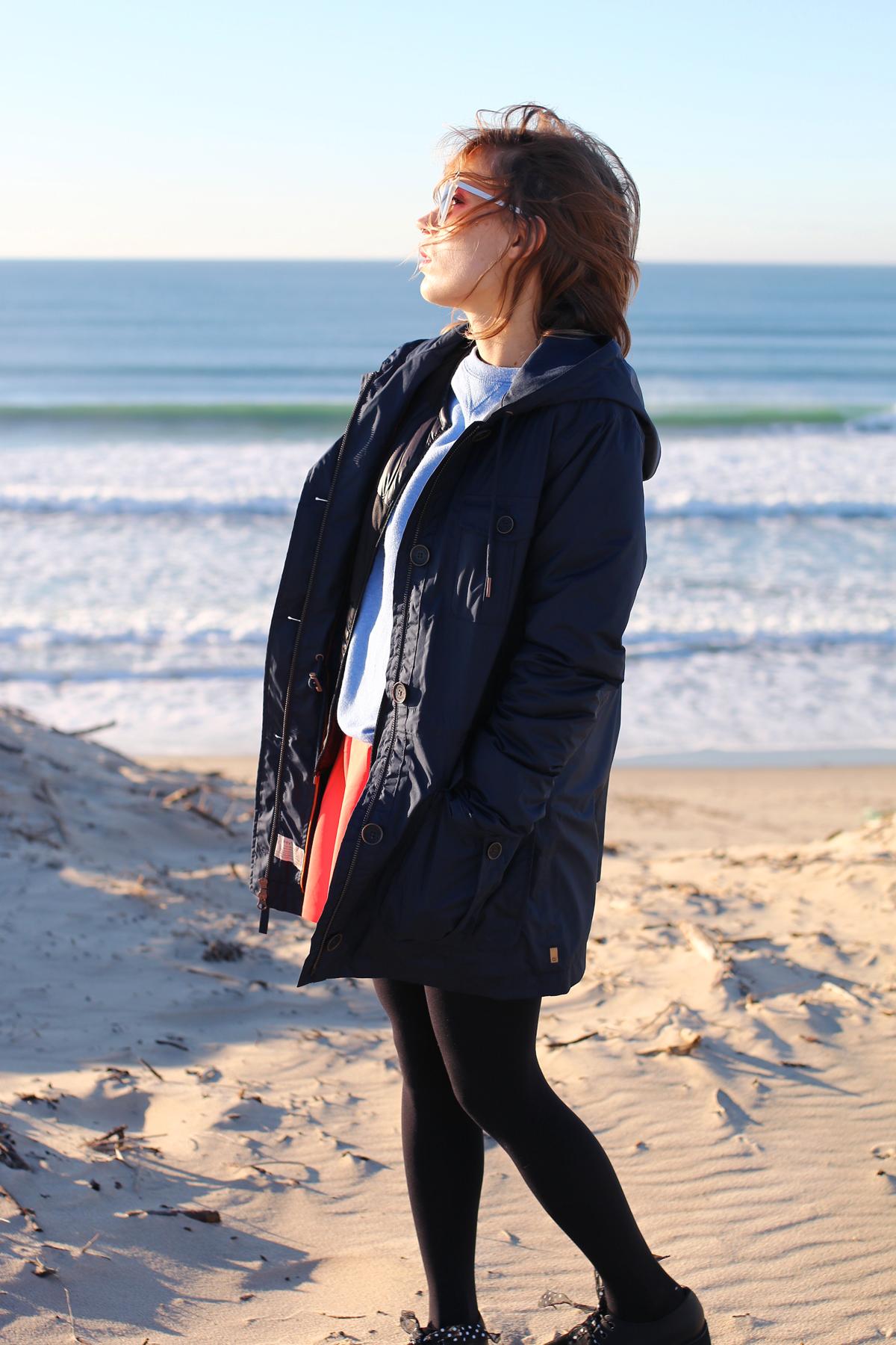 biscarrosse plage paysage