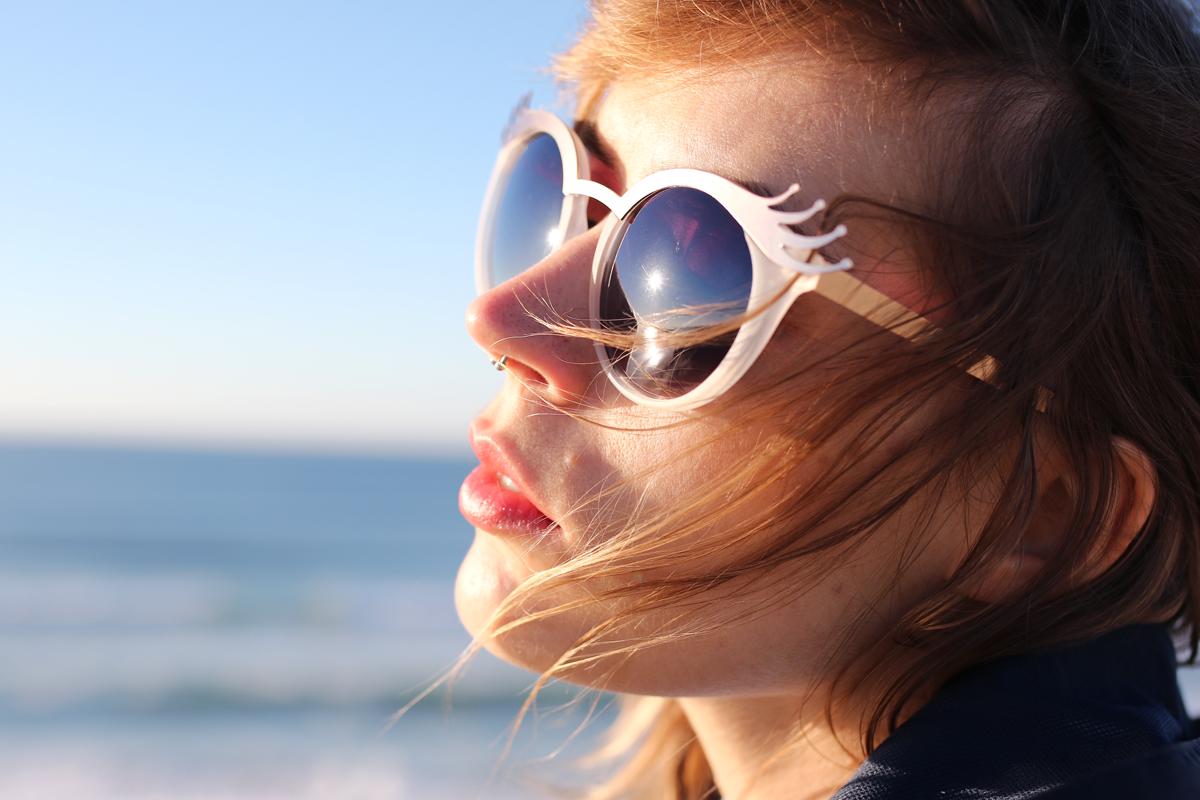 lunettes de soleil originales retro