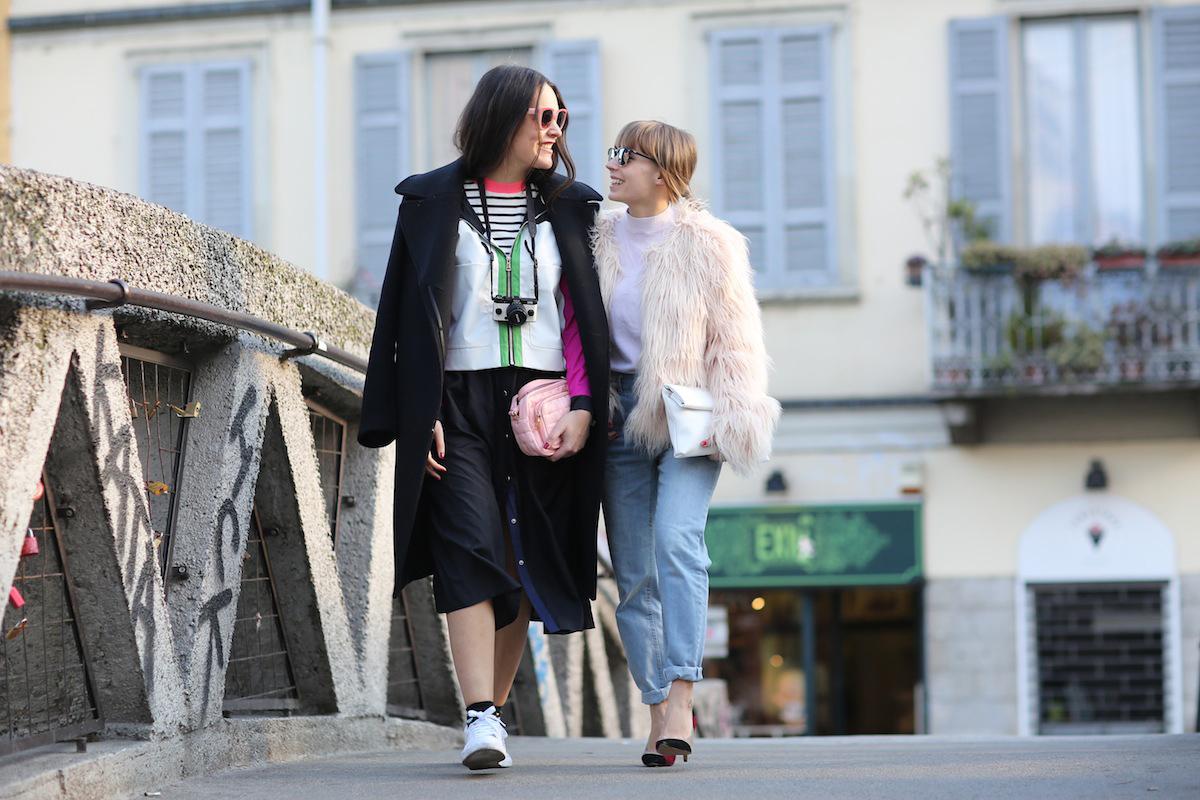 blogueuses mode parisienne en italie