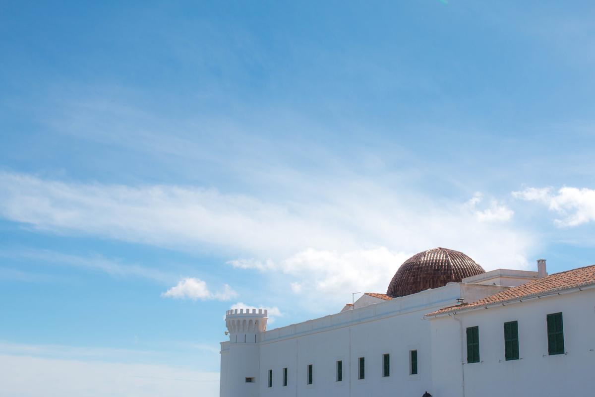 le de minorque monastere | SP4NK BLOG