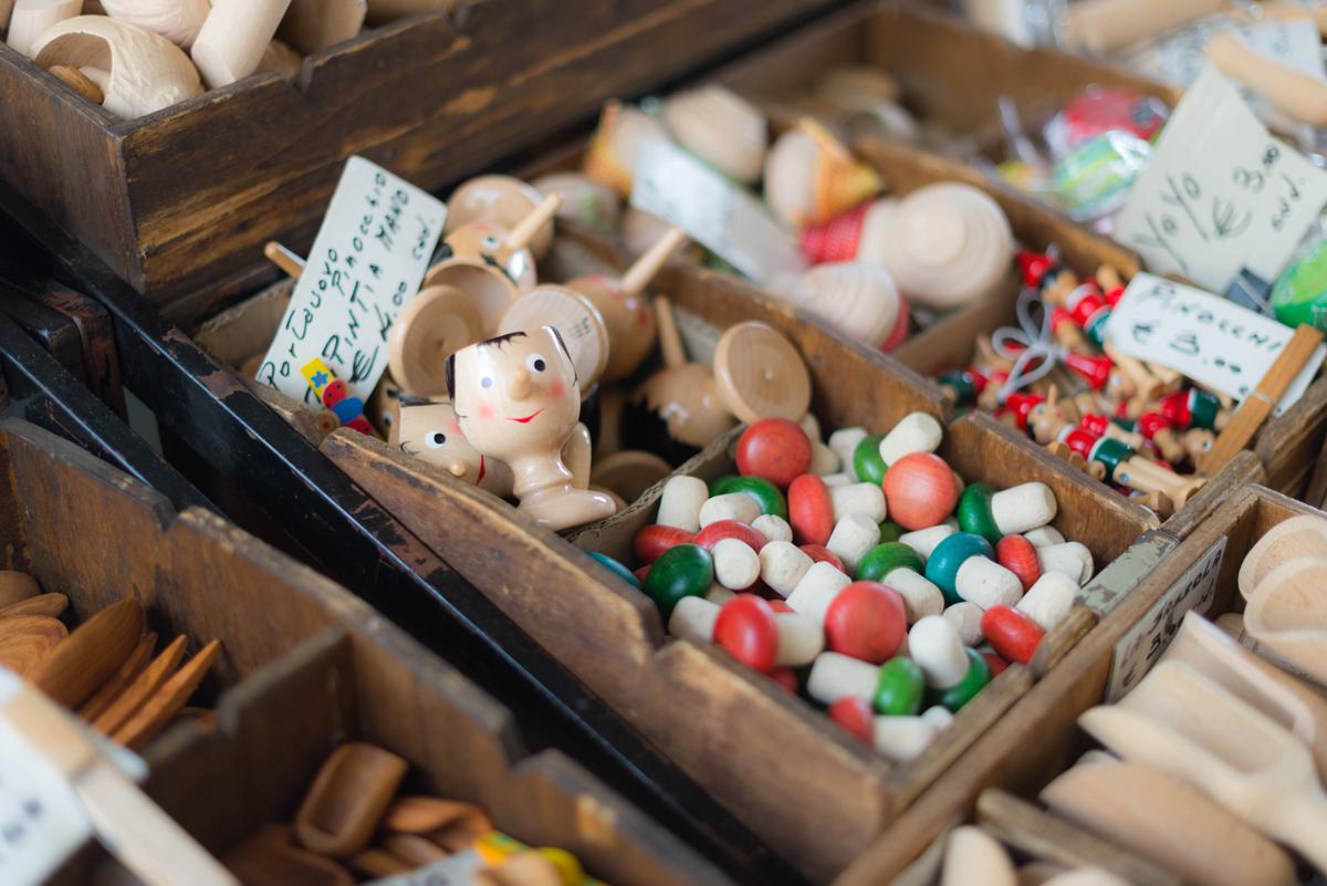 objets en bois de Cinque terre | SP4NK BLOG