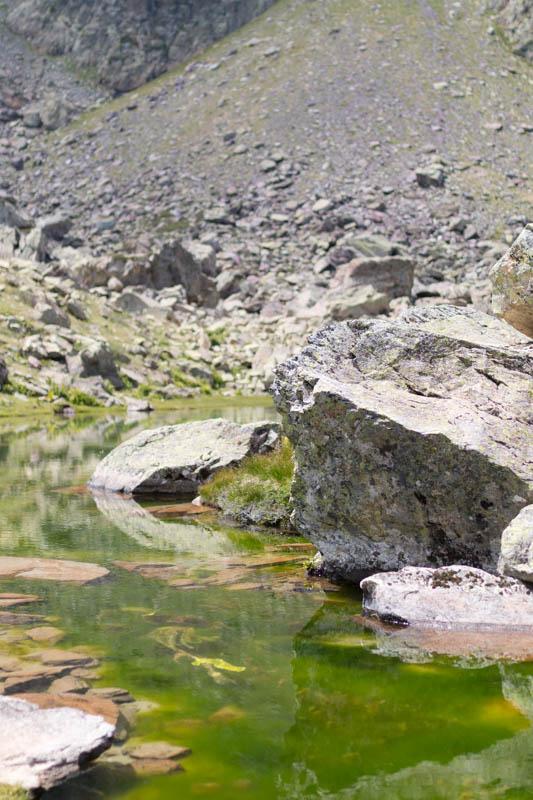 Pyrénées randonnées le tour des lacs d'ayous 1 | SP4NK BLOG