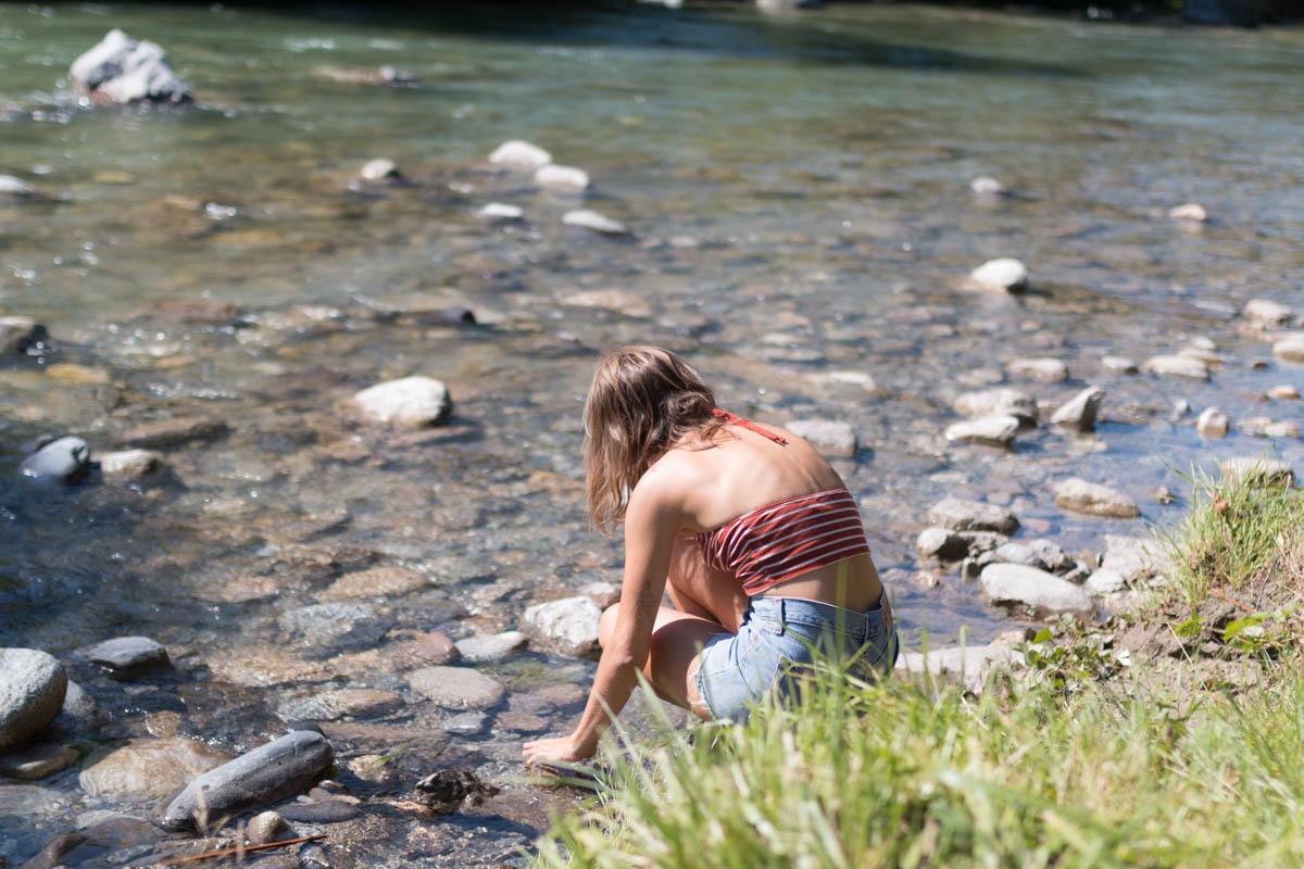 Pyrénées randonnées le tour des lacs d'ayous 12 | SP4NK BLOG
