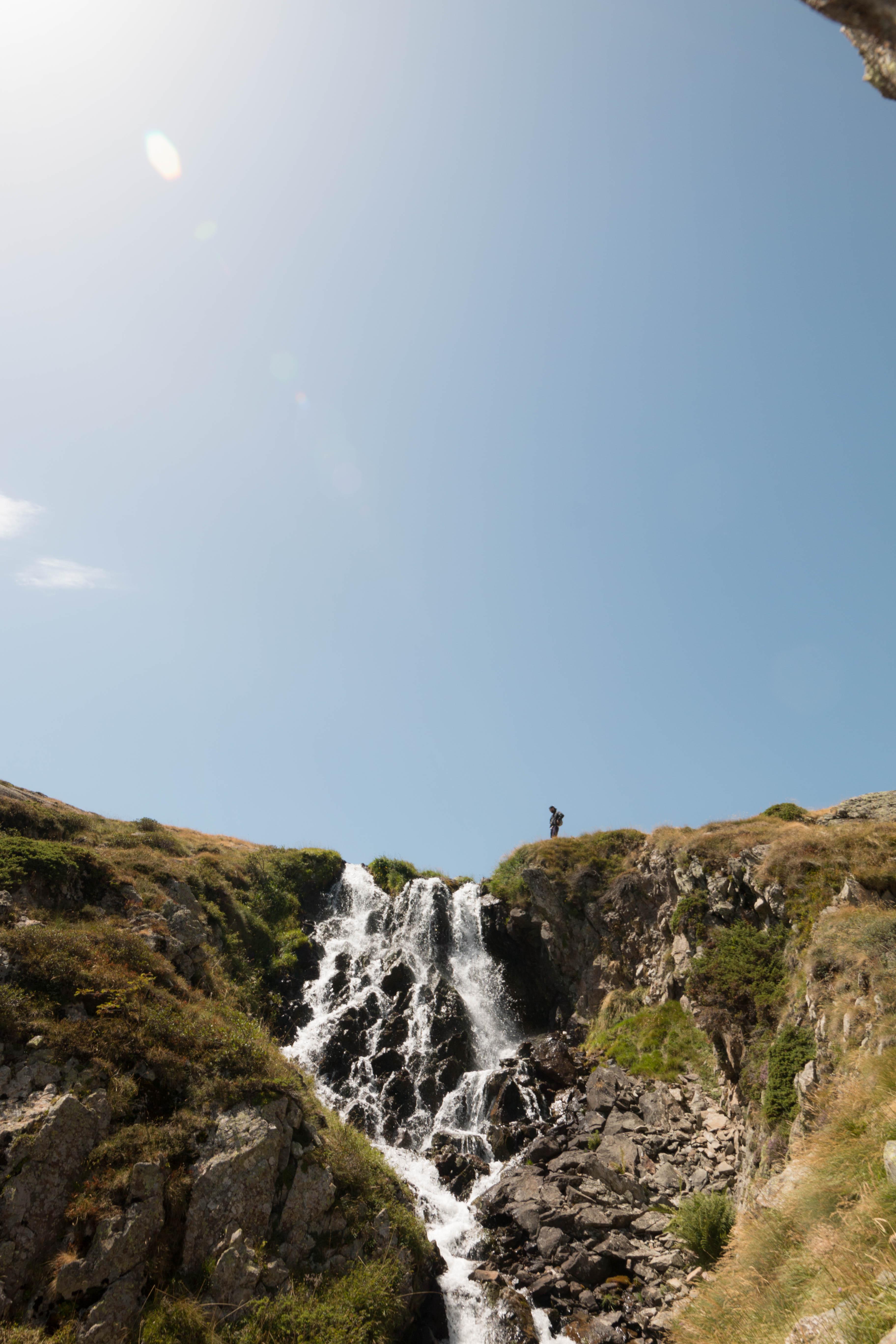 Pyrénées randonnées le tour des lacs d'ayous 4 | SP4NK BLOG
