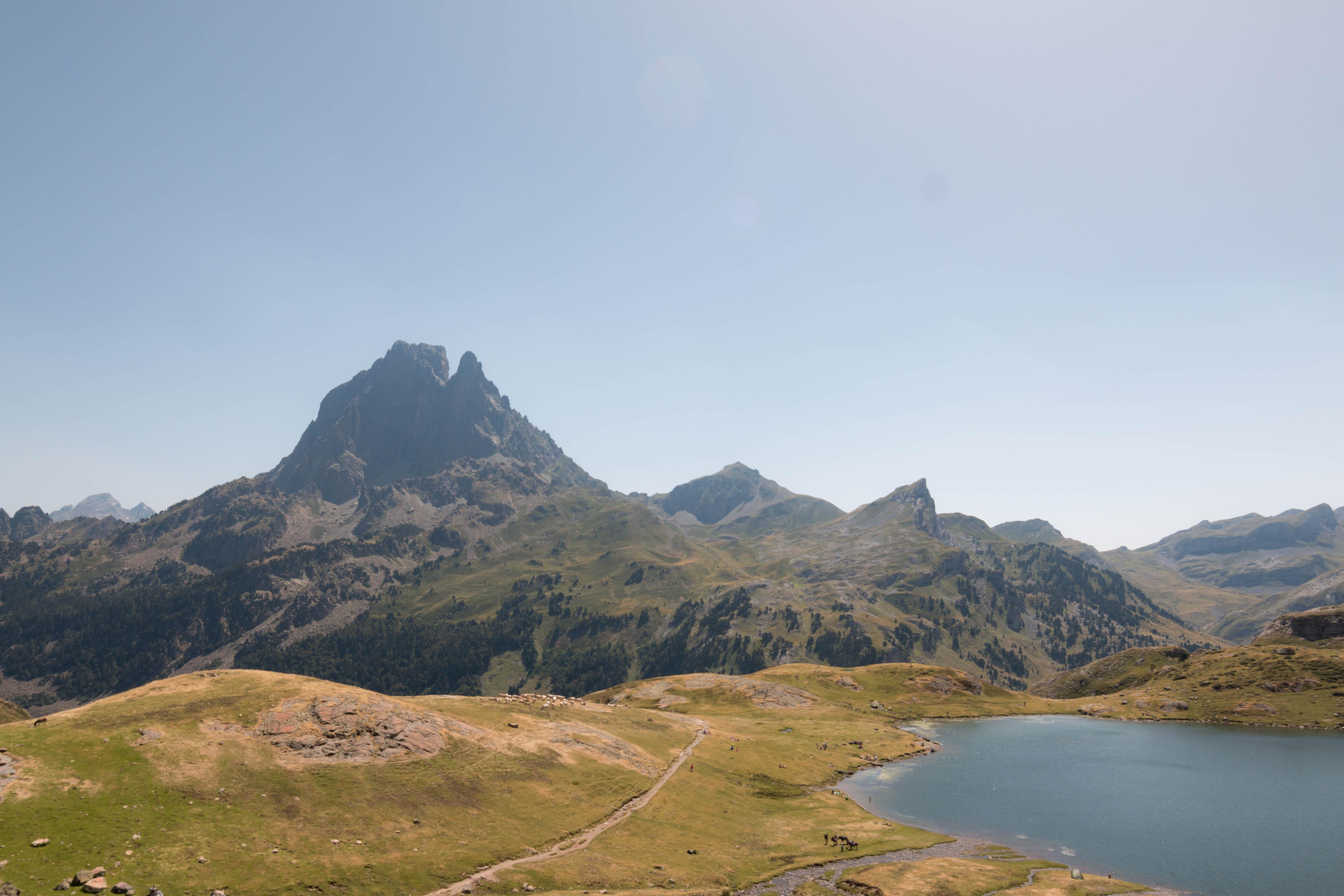 Pyrénées randonnées le tour des lacs d'ayous 5 | SP4NK BLOG