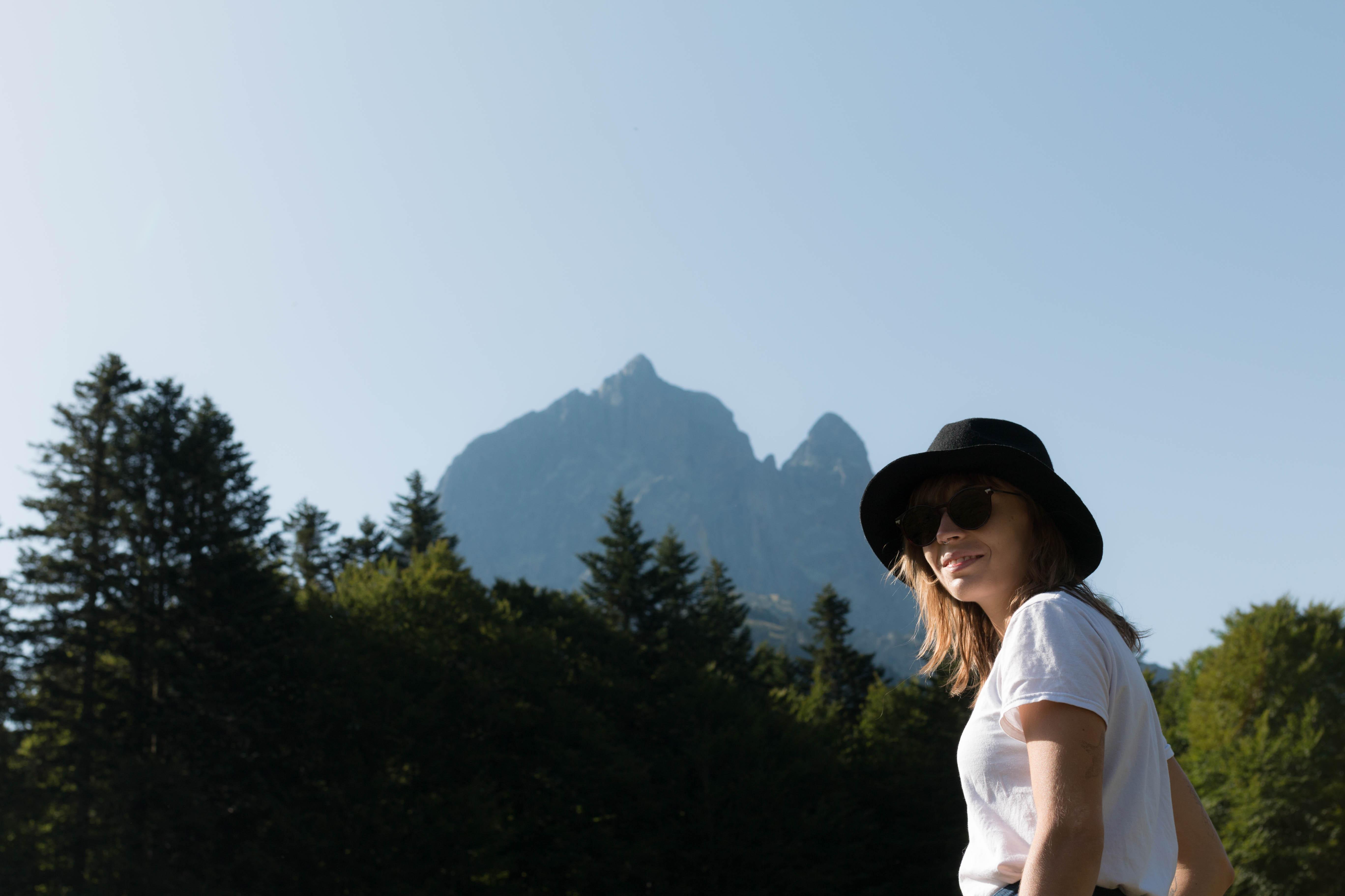 Pyrénées randonnées le tour des lacs d'ayous 6 | SP4NK BLOG