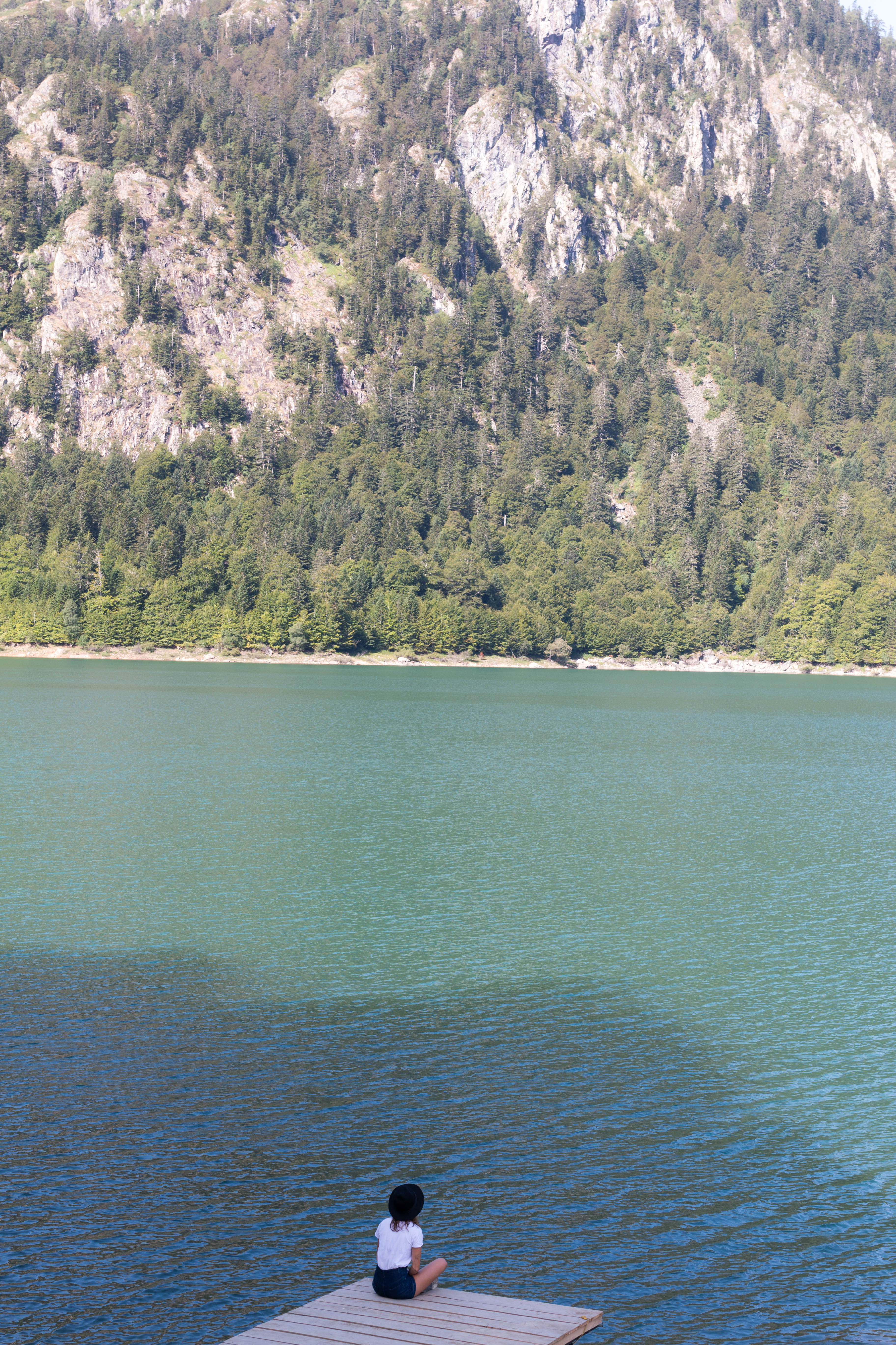Pyrénées randonnées le tour des lacs d'ayous 7 | SP4NK BLOG