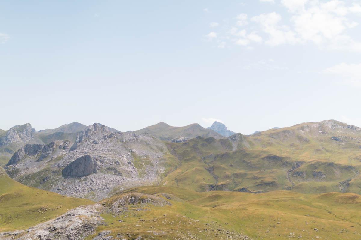 Pyrénées randonnées le tour des lacs d'ayous | SP4NK BLOG