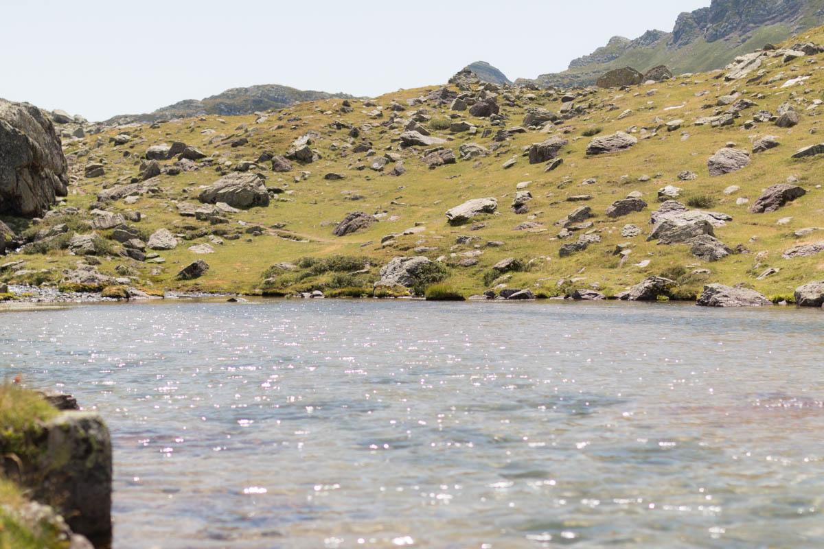 Pyrénées tour des lacs d'ayous les  | SP4NK BLOG