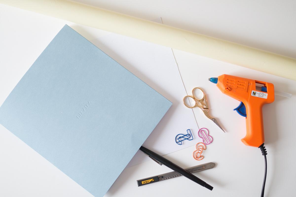 DIY cornet en papier I Sp4nkblog-2