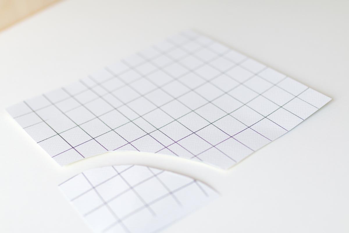 DIY cornet en papier I Sp4nkblog-9