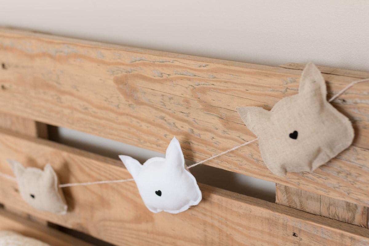 DIY Guirlande petits chats  I Sp4nkblog-16