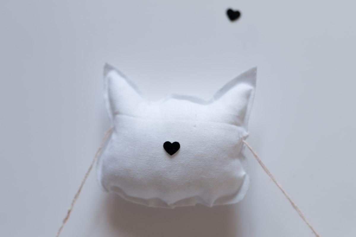DIY Guirlande petits chats  I Sp4nkblog-8