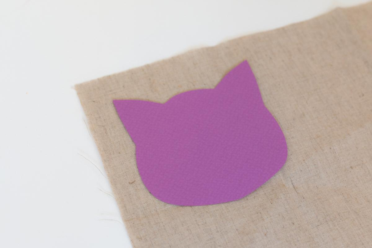 DIY Guirlande petits chats  I Sp4nkblog