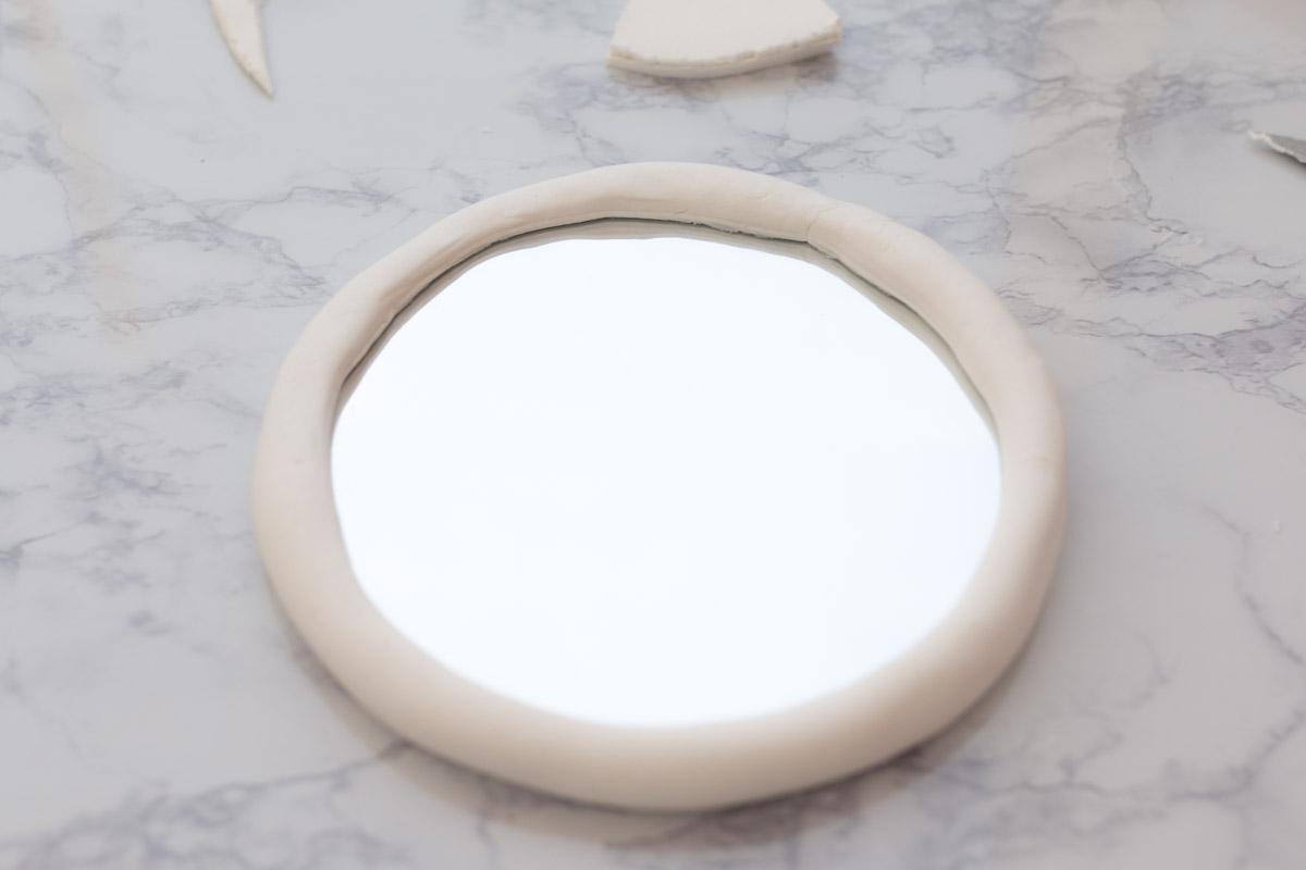 DIY customiser son miroir en chat I Sp4nkblog-4
