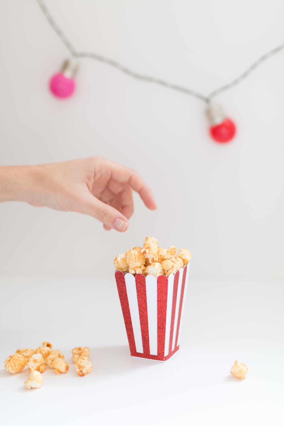 DIY happy national popcorn day  I Sp4nkblog-6